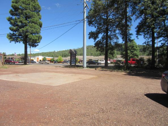 13a E. White Mountain Blvd., Pinetop, AZ 85935 Photo 12