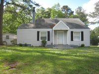 Home for sale: 305 Pearson St. N., Wilson, NC 27893