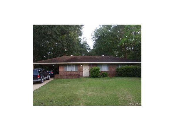 3634 Pleasant Ridge Rd., Montgomery, AL 36109 Photo 30