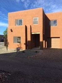 Home for sale: 4648 Callejon Urraca, Santa Fe, NM 87507