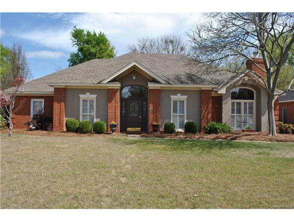 8829 Oak Meadow Ct., Montgomery, AL 36116 Photo 39
