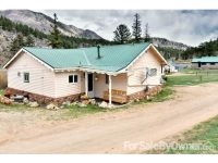 Home for sale: 57920 Hwy. 285, Cabin 9, Bailey, CO 80421