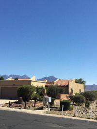Home for sale: 1531 W. Placita Helada, Green Valley, AZ 85622