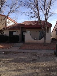 Home for sale: 123 Fairway Village, Pueblo West, CO 81007