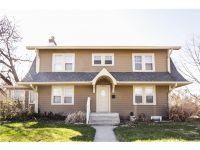 Home for sale: 4302 Cornelius Avenue, Indianapolis, IN 46208
