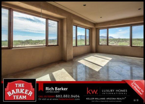 14919 E. Cavedale Dr., Scottsdale, AZ 85262 Photo 29
