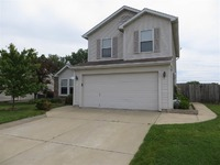 Home for sale: 4117 E. Braxton Dr., Lafayette, IN 47909