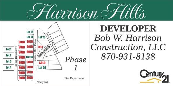 3119 Harrison Hills Dr., Jonesboro, AR 72404 Photo 1