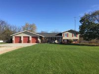 Home for sale: 2565 N. Salem Rd., Decatur, IN 46733