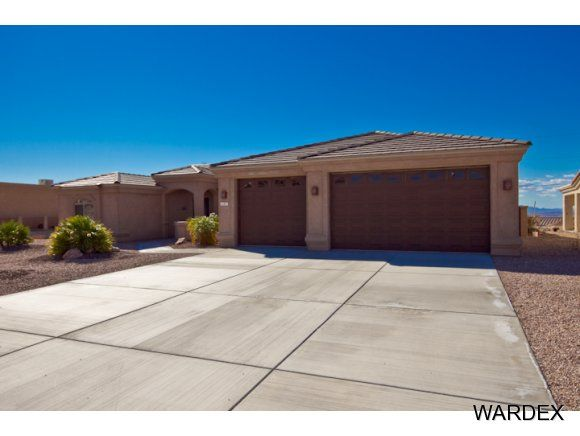1770 On Your Level Lot, Lake Havasu City, AZ 86403 Photo 7