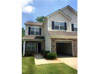 Home for sale: 12145 Stratfield Pl. Cir., Pineville, NC 28134