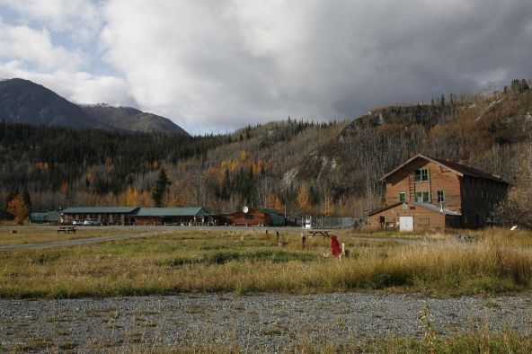 79 Richardson Hwy., Copper Center, AK 99588 Photo 1