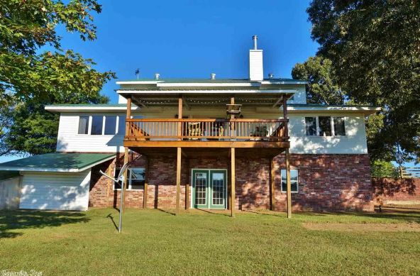 399 Country Wood Rd., Quitman, AR 72131 Photo 17