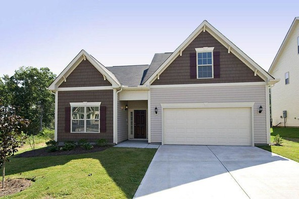 320 Vintage Point Ln, Wendell, NC 27591 Photo 2