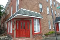 Home for sale: 1600 Charles St., Baltimore, MD 21230