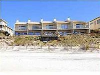 Home for sale: 8896 E. Co Hwy. 30-A Unit 4, Panama City Beach, FL 32459