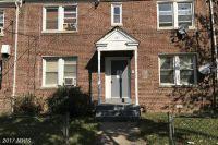Home for sale: 1720 R St. Southeast, Washington, DC 20020