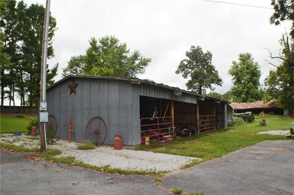 11944 Douglas Cemetery Rd., Gentry, AR 72734 Photo 65