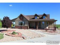 Home for sale: 39946 Ridgecrest Ct., Severance, CO 80610