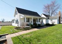 Home for sale: 424 E. Moore St., Boonville, IN 47601