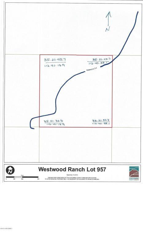 957 Westwood Ranch, Seligman, AZ 86337 Photo 20