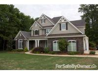 Home for sale: 538 Bennington Ct., Auburn, AL 36830