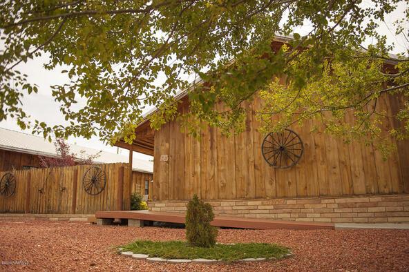 1129 E. Stockmens Rd., Williams, AZ 86046 Photo 9
