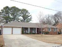 Home for sale: 2707 Longfellow Dr., Decatur, AL 35603