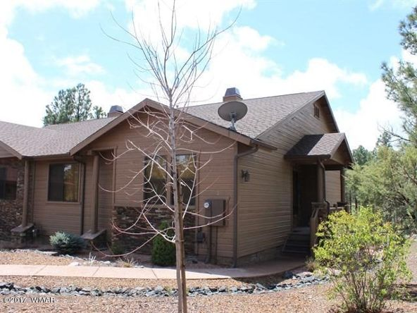 3110 W. Black Oak Loop, Show Low, AZ 85901 Photo 3