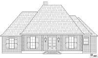 Home for sale: Lot 16 Plantation Hill, Ruston, LA 71270
