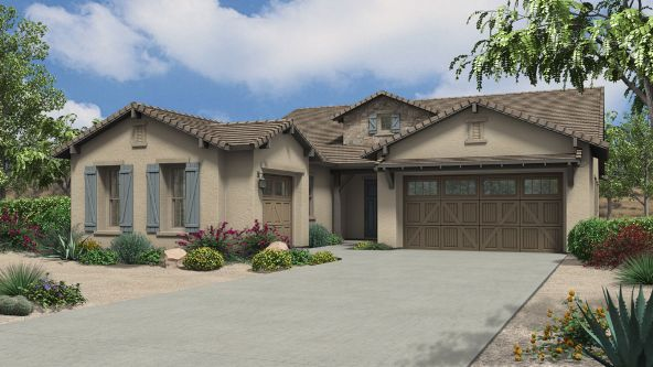 2311 N. Park Street, Buckeye, AZ 85396 Photo 2