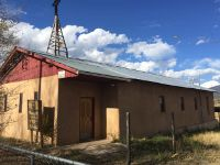 Home for sale: La Plaza Chamisal, Penasco, NM 87579