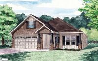Home for sale: 529 Ashler Dr., Greer, SC 29650