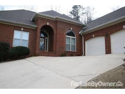 6234 Fox Branch, Trussville, AL 35173 Photo 1