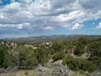 Home for sale: 194 Pinon Springs Ranch, Magdalena, NM 87825