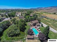 Home for sale: 10600 Thomas Creek Rd., Reno, NV 89511