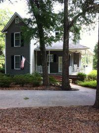 Home for sale: 107 North Cedar Creek, Cordele, GA 31015