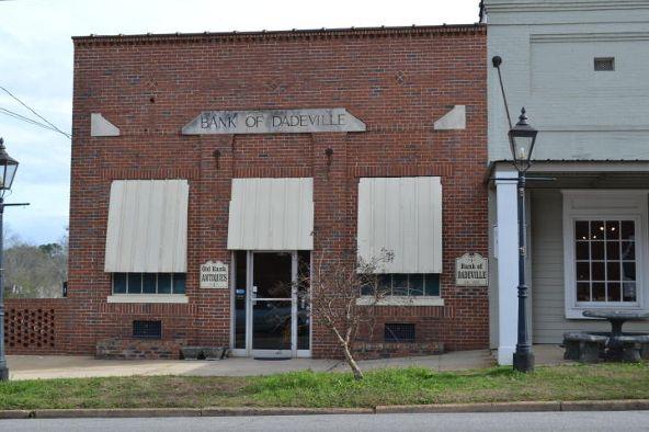 220 N. Broadnax St., Dadeville, AL 36853 Photo 2