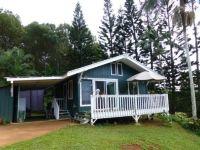 Home for sale: 6273 Hauaala Rd., Kapaa, HI 96746