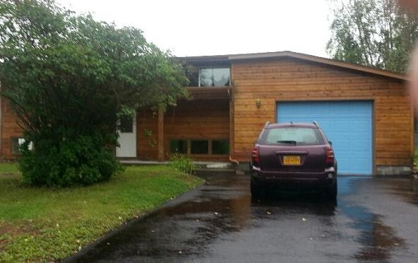 6531 Imlach Drive, Anchorage, AK 99502 Photo 1
