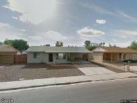 Home for sale: Obispo, Mesa, AZ 85202
