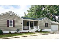 Home for sale: 215 Benton Dr., Festus, MO 63028
