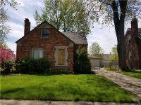 Home for sale: 20484 Elkhart, Harper Woods, MI 48225