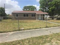 Home for sale: 2490 Northwest 154th St., Miami Gardens, FL 33054