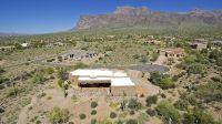 Home for sale: 1158 S. Deer Run Ct., Apache Junction, AZ 85119