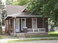 Home for sale: 617 W. Jackson St., Muncie, IN 47305