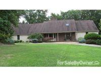 Home for sale: 119 Brentwood Hts, Parkersburg, WV 26104