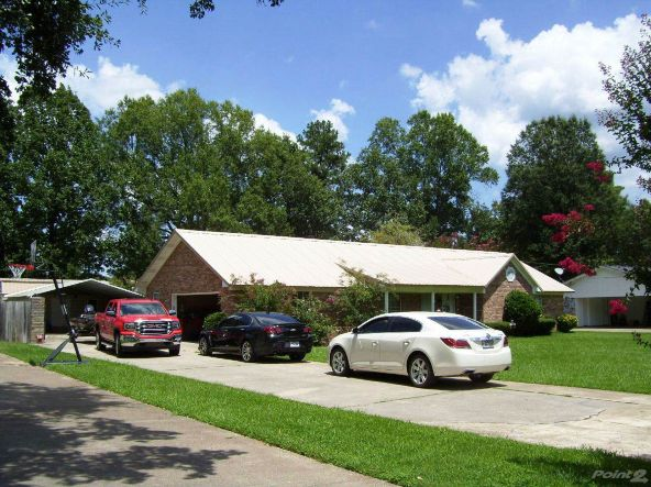 516 Brodie, Ashdown, AR 71822 Photo 1