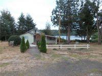 Home for sale: 82 Willey Ln. E., Shelton, WA 98584