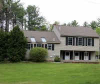 Home for sale: 524 Union Rd., Belmont, NH 03220